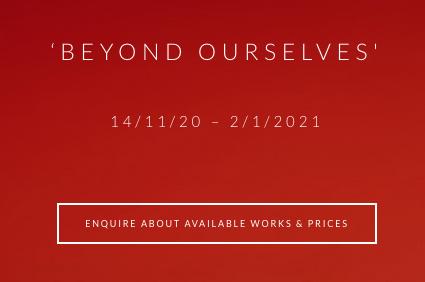 'Beyond Ourselves' at Anima Mundi