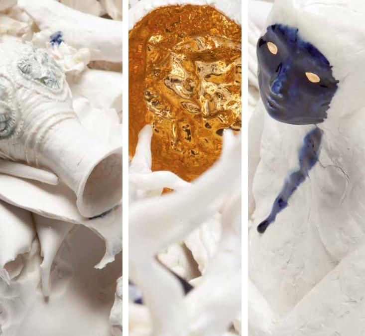 Emotional metaphors – Ceramic Review
