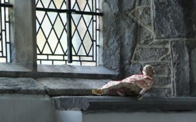 St Davids Cathedral Pembroke
